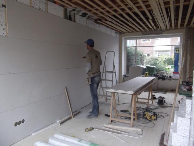 Renovatie Amstelveen   2017